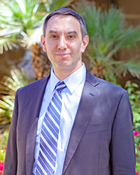 Jeremy J. Ofseyer